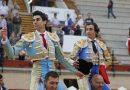 Más resultados de la Jornada Taurina en España del domingo 19 de mayo