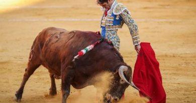 Lo comenta Antonio Lorca… Con José Tomás se hizo presente el toreo