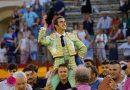 En Alicante… El Fandi sale en hombros en el día de San Juan