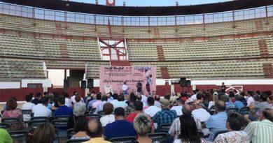 Colmenar Viejo presenta los carteles de la Feria de la Virgen de los Remedios