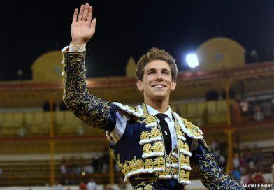 En Almería… Ponce y Ginés Marín, duende y genio