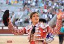 En Madrid… Vuelta al ruedo de Maxime Solera con exigentes Aguirres