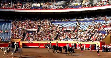 En Bilbao… Los Hermoso cortaron una oreja ante la mirada torera de la bella Léa