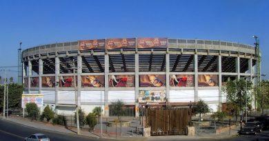 Entra a remozamiento la Plaza Monumental de Monterrey