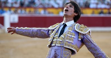 Sebastien Castella reaparecerá este domingo en Francia