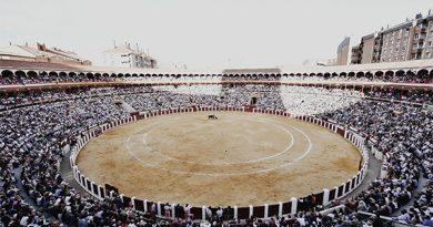 Cambios en Valladolid; Se reestructurada toda la Feria