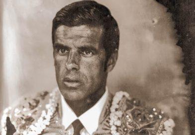 Emilio de Justo y su compromiso en la Feria de Otoño
