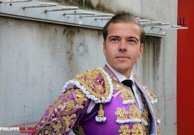 Nuevo parte médico de Javier Cortés
