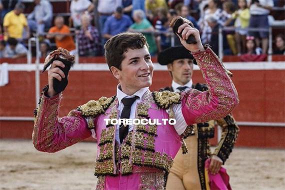 Más resultados de la Jornada Taurina en España del viernes 20 de septiembre