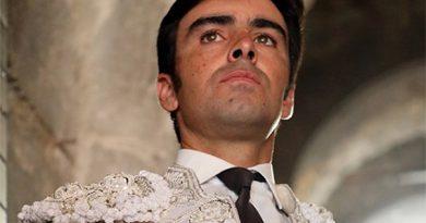 Miguel Ángel Perera habla ante su próximo compromiso en Las Ventas