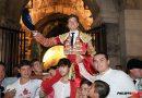 En Nîmes… Juan Leal consigue la Puerta de los Cónsules en el cierre de la Feria