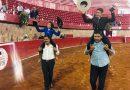 En Zacatecas… El Maletilla y Castelita en hombros
