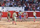 En Querocotillo… Paco Ramos y Morenito de Canta tocan pelo