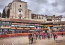 En Chinchón… Se reparten, ocho orejas en el festival