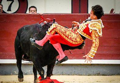 Lo comenta Antonio Lorca… El torero Gonzalo Caballero, sedado tras la segunda operación por su grave cornada