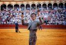 En Sevilla… Miguel Ángel Perera corta dos orejas