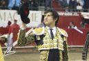 Galería fotográfica de la corrida celebrada el 17 de noviembre en Guadalajara