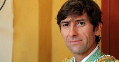 Alberto Lamelas apoderado por Antonio Tejero