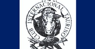 El Club Internacional Taurino rendirá homenaje al Matador Ángel Teruel y al Escultor José Luis Galicia