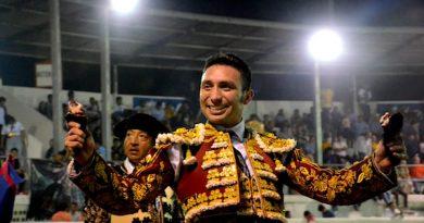 Yuseff Hernández Medina continúa sumando triunfos