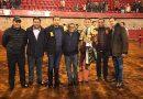 En Zacatecas… Jusef Hernández Medina conquista trofeo en disputa