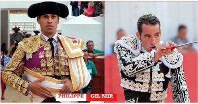 Rubén Pinar y Pepe Moral mano a mano en Yunquera de Henares