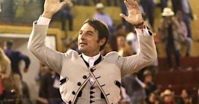 En Tlaquepaque… Andy Cartagena continúa arrollador, otra puerta grande
