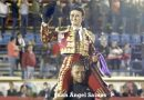 En Puebla… El Galo en hombros