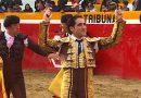 En La Encañada… Emilio Serna puerta grande y triunfador de la feria