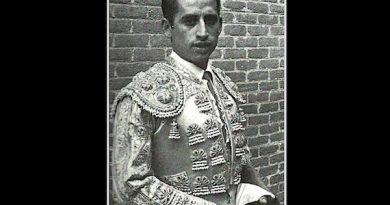 Muere el matador Fernando de la Peña