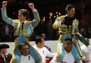 En Querétaro… Juan Pablo Llaguno y Christian Antar, triunfan