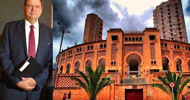 Casa Toreros dirigirá los destinos de la emblemática plaza Santamaría De Bogotá