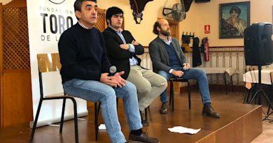 La Fundación Toro de Lidia inaugura el Capítulo de Tarragona