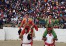 En Solalpan… Alejandro Reyes y Curro Recoba en hombros