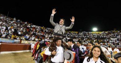 En la Opinión de Pepe Mata… Importante campaña mexicana de Andy Cartagena