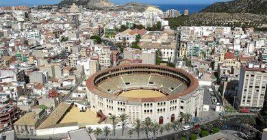 Eventos Mare Nostrum, con Simón Casas al frente, única oferta en Alicante.