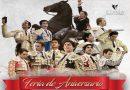 Anuncian carteles del Aniversario del Nuevo Progreso y la ciudad de Guadalajara