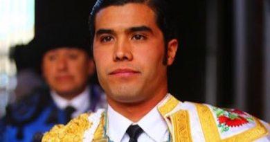 En León… Diego San Román sale en hombros