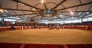 Se aplaza la corrida de Gamarde-les Bains al 13 de junio