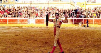 En La Puebla del Río… El Melli, un suceso que contar
