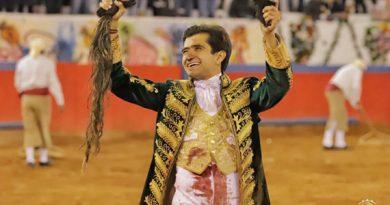 En San Miguel Allende… Triunfo apoteósico de Joselito Adame