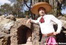 Jerónimo ensayó en Piedras Negras para su comparecencia del domingo en la Monumental México