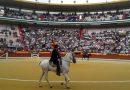 Victorino Martín abrirá la temporada en Jaén