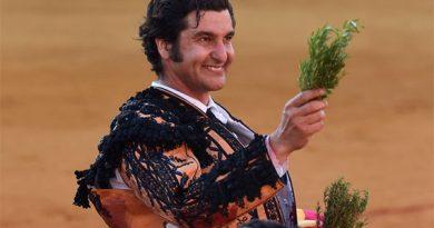 La voz sevillana de Ignacio Muruve… El ejemplo de Morante en La Puebla del Río