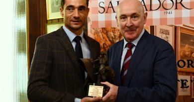 Premio al Mejor Quite de San Isidro para Paco Ureña