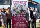 Casa Toreros presentó el cartel del Carnaval Tecolotlán 2020