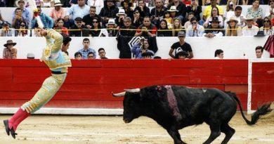 En Mérida… Toreo caro el de Garrido, las orejas para Colombo