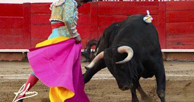 Gerardo Rivera entra al quite y sustituye a Antonio Ferrera en Guadalajara