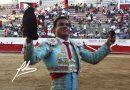 En Guadalajara… Corta meritoria oreja Gerardo Rivera en medio de una mansada de Barralva