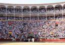 Cerrados los primeros festejos de comienzo de temporada en Las Ventas